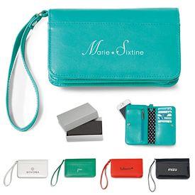 Promotional Lexi Wristlet Wallet