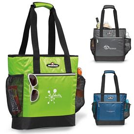 Promotional Igloo MaxColda Insulated Cooler Tote Bag