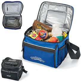 Promotional All Sport Junior Polyester Cooler