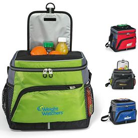 Promotional Coastline Cooler Polyester Deluxe
