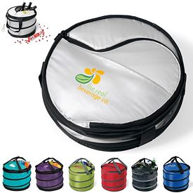 Promotional Collapsible Party Polyester Cooler