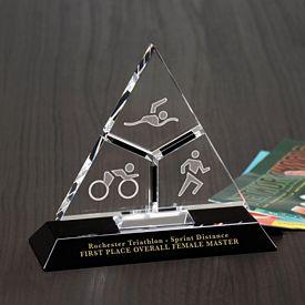 Promotional Medium Tricera Award