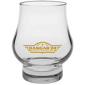 Promotional 10 oz. Reserve Whiskey Glass