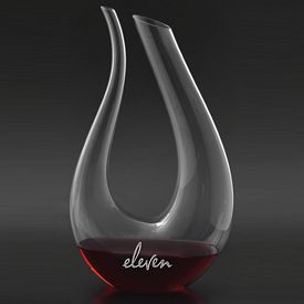 Promotional 53 oz. Amadeo Decanter