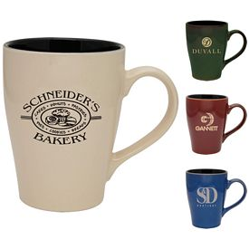 Promotional 16 oz. Sherwood Coffee Mug