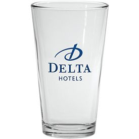 Promotional 16 oz. Pint Mixing Glass