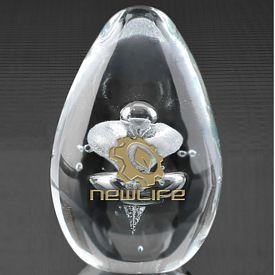 Promotional Purity Art Glass Awards