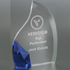 Promotional Large Empower Award