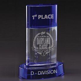 Promotional Large Tandridge Award