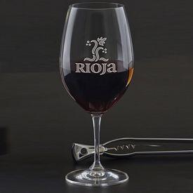 Promotional 33.5 oz. Cabernet Wine Glass