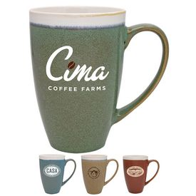 Promotional 17 oz. Terra Bella Mug
