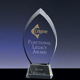 Promotional Small Prestige Award