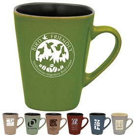 Promotional 14 oz. Sterling Coffee Mug