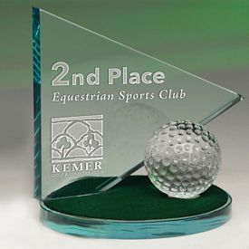 Promotional Medium 19th Hole Award