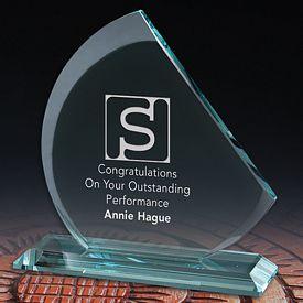 Promotional Large Sanzio Award