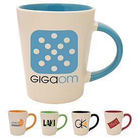 Promotional 12 oz. Sahara Coffee Mug