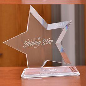 Promotional Large Kuma Award