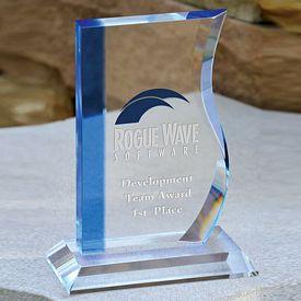 Promotional Wave Award