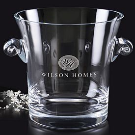 Promotional Large Commodore Ice Bucket
