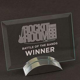 Promotional Small Prisma Award