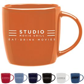 Promotional 20 oz. Colossal Coffee Mug