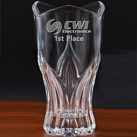 Promotional Large Omni Fluer Vase