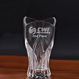 Promotional Medium Omni Fluer Vase