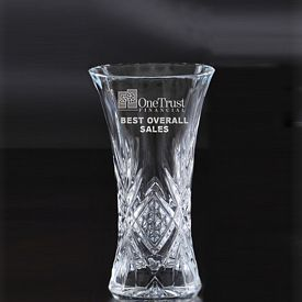 Promotional Medium Designer York Vase