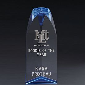 Promotional Small Kanawha Tower Award
