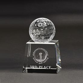 Promotional Small Westminster Award