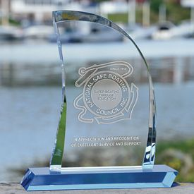 Promotional The Mini Sail Award