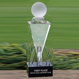 Promotional Large Falmoth Tower Award