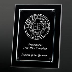Promotional Medium Oglebay Award