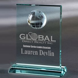 Promotional Small Worldview Award