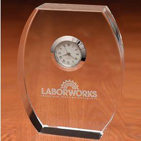 Promotional Cantebury Clock