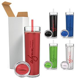 Promotional 15 oz. ColorView Hot & Cold Set