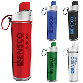 Promotional 15 oz. Excursion ColorView Water Bottle