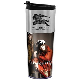 Promotional 16 oz. Vivid Print Intrepid Tumbler
