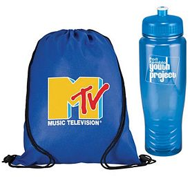 Promotional Back To School Kit