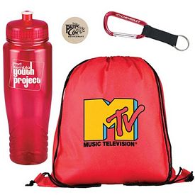 Promotional Collegiate Orientation Kit