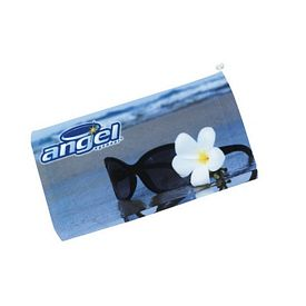 Promotional Microfiber Eye/Sunglass Holder