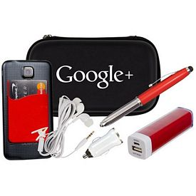 Promotional Pro Portable Phone Accessory Kit