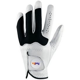 Custom Wilson Staff Grip Soft Golf Glove