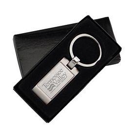Promotional Modern Key Ring