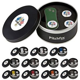 Custom Pitchfix Deluxe Set