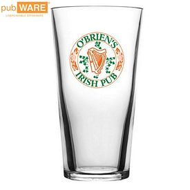 Promotional Pubware 16 Oz Standard Mixing Glass-Pint