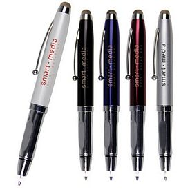 Promotional Smart Led Pen W-Stylus