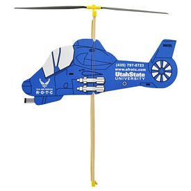 Promotional Military Foam Toy Helicopter