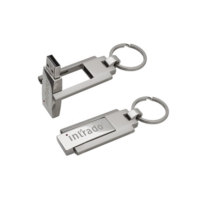 Promotional Cyclone Usb 20 Flash Drive