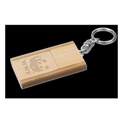 Custom Kayu Usb 20 Flash Drive